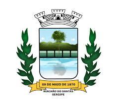 Câmara Municipal de Riachão do Dantas